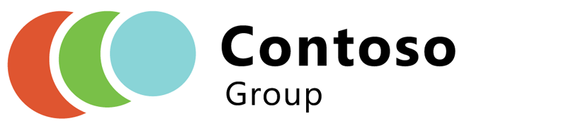 Logo Contoso Group