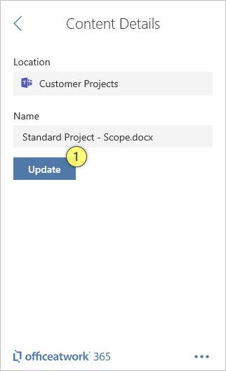 Uploader update